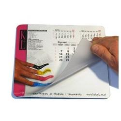 Podkładka pod mysz z kalendarzem 100szt.