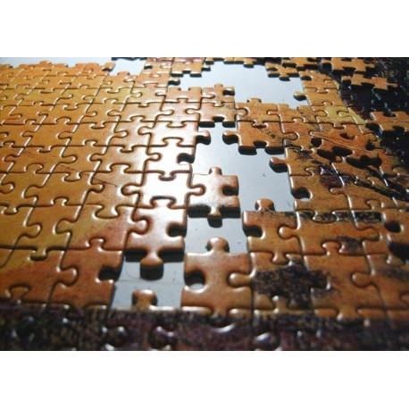 Puzzle reklamowe z nadrukiem, A3 120 elementów, pudełko