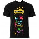 Koszulka męska 10szt. Heavy Cotton Kolor + nadruk full kolor A4