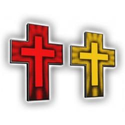 Krzyż kościelny, krzyże kościelne, LED, producent, GX-HD6 mono