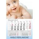 Kalendarz jednodzielny, druk kalendarzy, kalendarze Siedlce