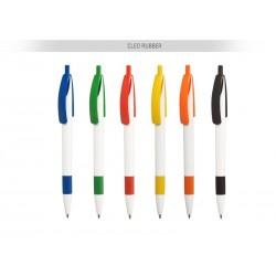 Długopis Cleo z grawerem, długopis reklamowy z logo, wkład 2 kilometry pisania