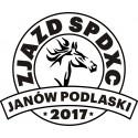 Zjazd SPDXC Janów Podlaski